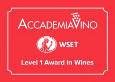 WSET Level 1 Wines