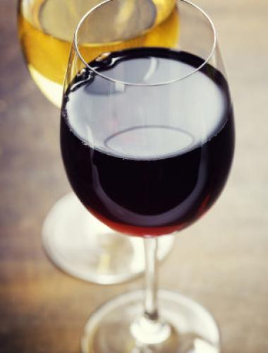 Wine knowledge test